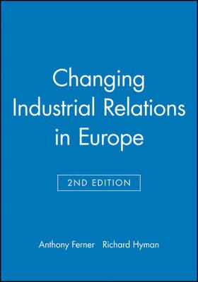 citation and european industrial relations Table of contents bluepages rules  bt2 jurisdiction-specific citation rules and style guides  national labor relations board (nlrb) national mediation board.
