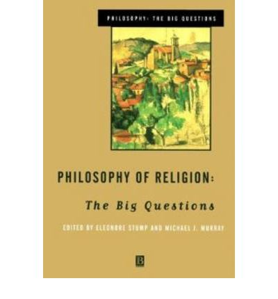 Philosophy of religion essay questions