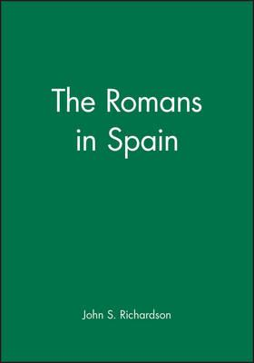 The Romans in Spain