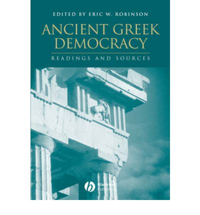 Ancient Greek Democracy