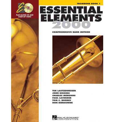 Essential elements 2000 book 1 for b-flat clarinet (textbook) by.
