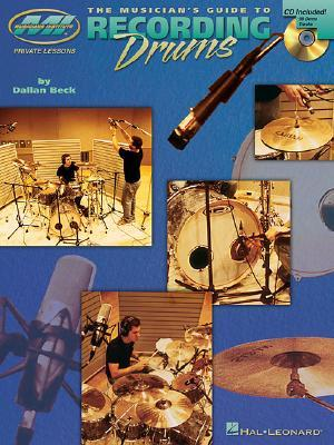 Musicians Guide to Recording Drums