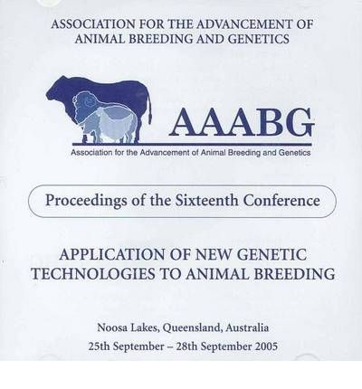 Application of New Genetic Technologies to Animal Breeding