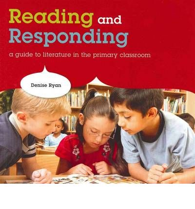reading responding to and writing about literature