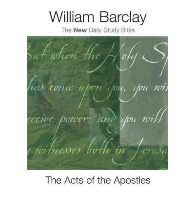william barclay- daily study bible | eBay