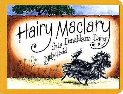 Hairy Maclary from Donaldson\'s Dairy