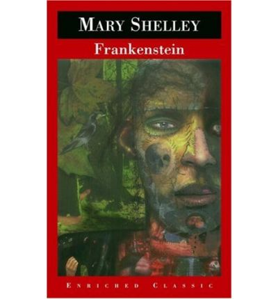 an analysis of the symbolism in frankenstein by mary shelley Non literary essays on frankenstein frankenstein essays are academic essays for mary shelley's frankenstein is a literary masterpiece that for the past two centuries has fascinated the imagination.