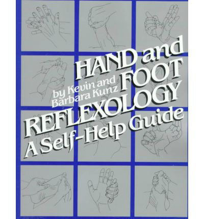 Hand and Foot Reflexology : A Self-Help Guide