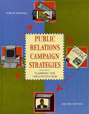 public relations campaign strategy paper Media relations, government affairs, budget, etc) to help reach a specific goal a public awareness campaign is not just billboards, television commercials, social your campaign media should support the other components, not vice versa develop a comprehensive implementation plan create a detailed document that.