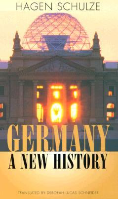 Germany : A New History