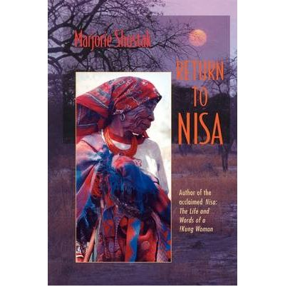 nisa the particular daily life plus ideas in a fabulous kung women essay