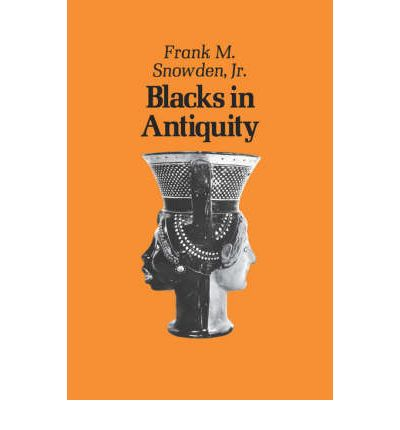 Blacks in Antiquity
