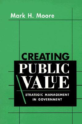 Creating Public Value