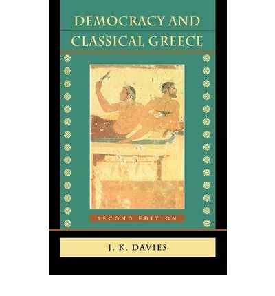 Democracy & Classical Greece 2e(Pr Only)