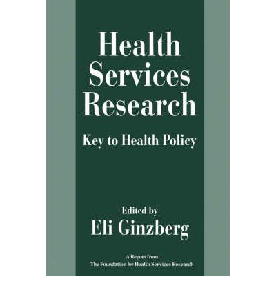 PhD in Health Services Research