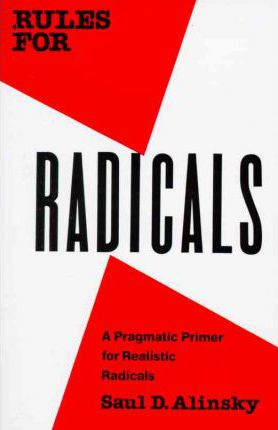 Rules for Radicals