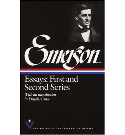 essays second series by ralph waldo emerson If searched for the ebook by ralph waldo emerson emerson's essays:first and second series in pdf format, in that case you come on to the right site.