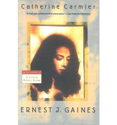 a lesson before dying the story A lesson before dying by ernest gaines tells the story of two men who both learn a lesson before one of them is sent to the electric chair set in.