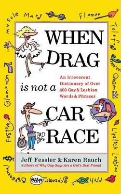 When Drag is Not a Care Race