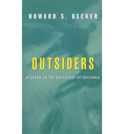 """outsiders becker studies in the sociology of deviance American sociologist howard becker stands out for his rejection of theory and his   one of his key lessons to sociologists is that they should ask """"how"""" rather than """" why""""  it runs as a red thread in all your research  books and ideas: in the  definition of deviance you propose in outsiders [7], there is an."""