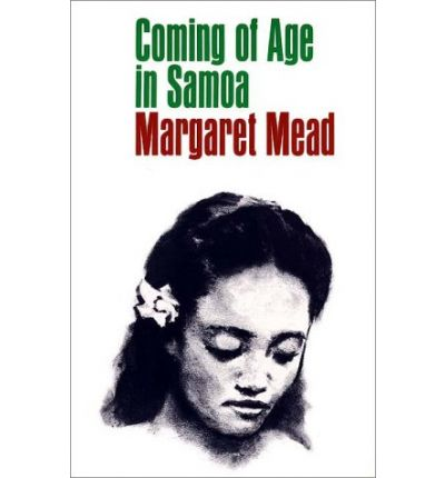 coming of age in samoa essay Coming of age in samoa essays: over 180,000 coming of age in samoa essays, coming of age in samoa term papers, coming of age in samoa research paper, book reports.