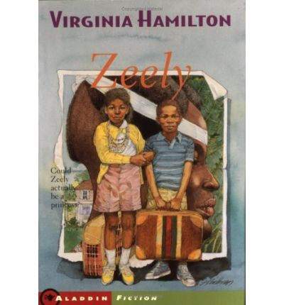 an introduction to the works by virginia hamilton an african american childrens author Multicultural children's literature: through the eyes of many children (4th edition.
