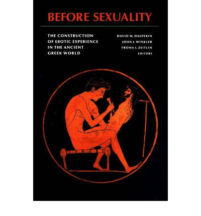 Before Sexuality