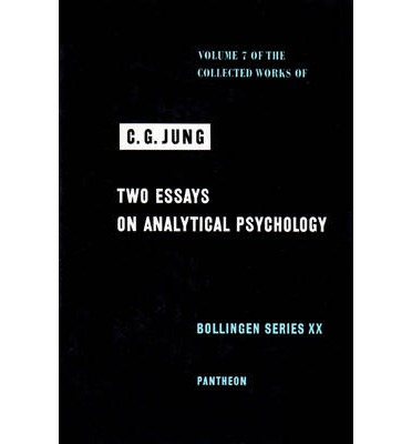two essay on analytical psychology Two essays on analytical psychology by c g jung, 9780415051118, available at book depository with free delivery worldwide.