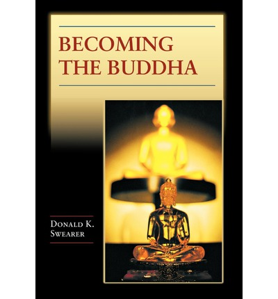 Becoming the Buddha