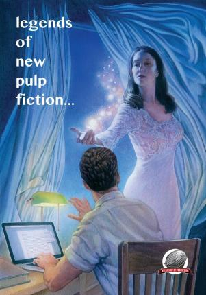 Legends of New Pulp Fiction
