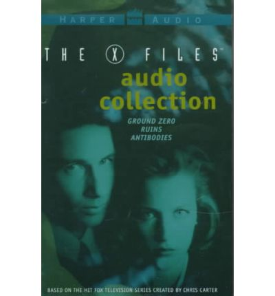 The X-Files Audio Collection