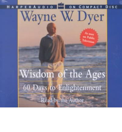 Wisdom of the Ages CD : 60 Days to Enlightenment