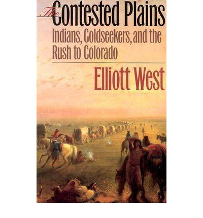 the contested plains book review