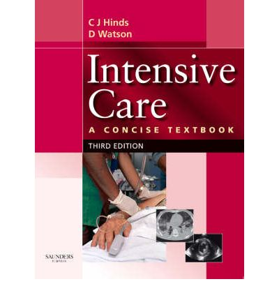 Intensive Care : A Concise Textbook