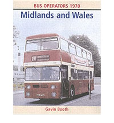 Midlands and Wales
