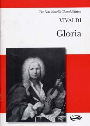 Antonio Vivaldi : Gloria (Vocal Score)
