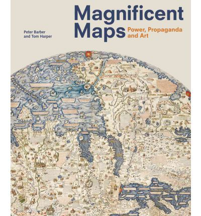 Magnificent Maps
