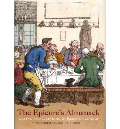 The Epicure's Almanack
