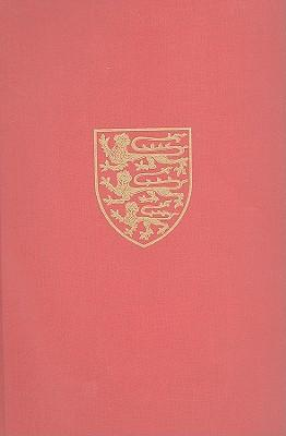 The Victoria History of the County of Nottingham: Volume One: 1  Victoria Cou...