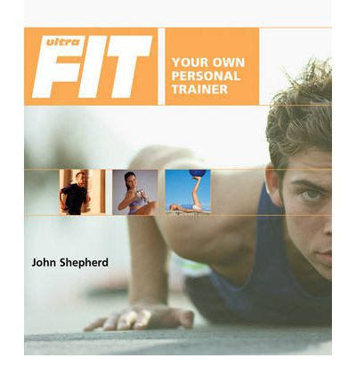 Ultrafit : Your Own Personal Trainer