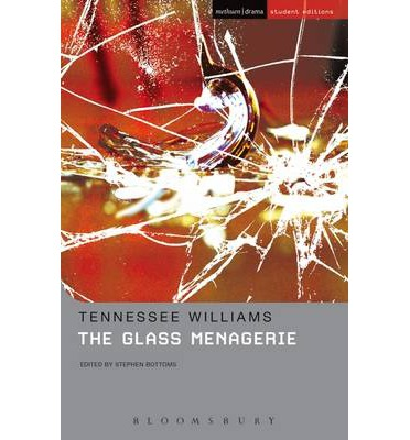 the glass menagerie analyzation