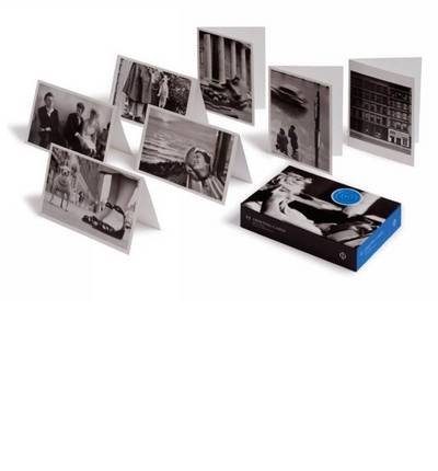 Elliott Erwitt Snaps; Greeting Cards