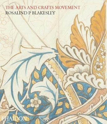 Blakesley The Arts And Crafts Movement