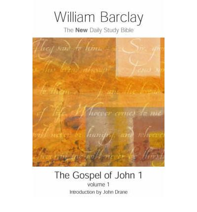 Matthew Overview - William Barclay's Daily Study Bible