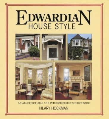 Reddit Books Online Edwardian House Style An Architectural And Interior Design Source Book 0715312278