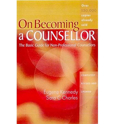 On Becoming a Counsellor