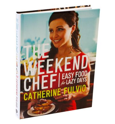 The Weekend Chef