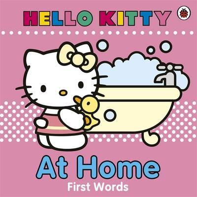 Hello Kitty At Home 9780718197889