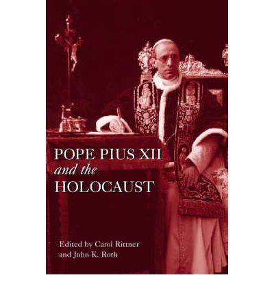 pius xii and the holocaust The first is that the catholic church must shoulder the blame for the holocaust: pius xii was the most guilty, as zuccotti puts it.