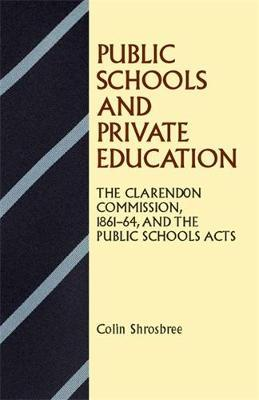 """an analysis of the free public schools and the ideas on the public education How america's colleges could be approximate breakdown by school type: 75m in public 2-year is based on his book """"why public education should be free""""."""